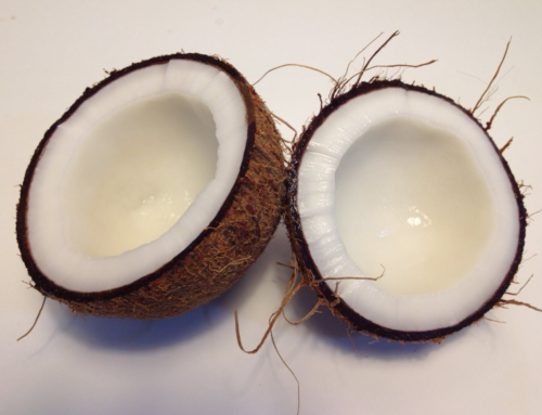 The Coconut Oil Miracle?