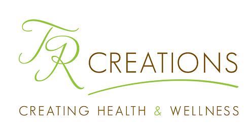 TR Creations Logo